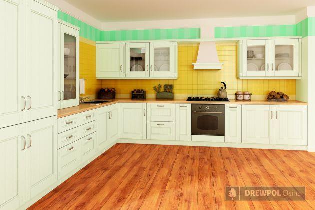 Galeria zdjęć  Kuchnia klasyczna  zdjęcie nr 7  Muratordom pl