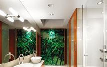 Zawsze modna łazienka - chowamy baterie, aranżujemy wnętrze, wprowadzamy rozwiązania ekologiczne...