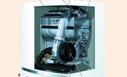 Budowa i sposób działania gazowych kotłów kondensacyjnych