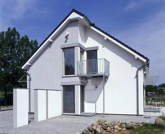 Barwy domu