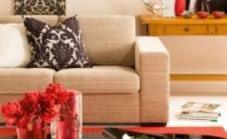 Salon stylizowany: manierystyczne dodatki do salonu