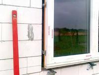 Ciepły montaż okna