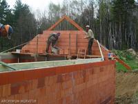 Budowa domu - procedury budowlane