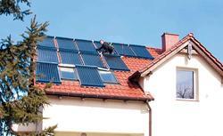 Instalacja solarna - radzimy, jak dobrać ilość kolektorów słonecznych
