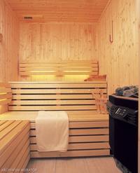 Sauna w domu