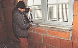 Budowa domu w okresie zimowym. 9 produktów do stosowania w niskiej temperaturze