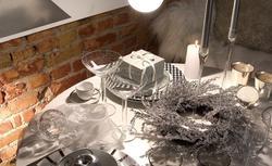 Już święta. 6 pomysłów, jak udekorować stół