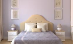 Wygodna i przytulna sypialnia. Zobacz, jak stworzyć w sypialni przytulny klimat