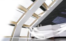 Bezpieczne i pełne światła poddasze. Wszystko o oknach dachowych