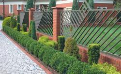 Z czego powstają ogrodzenia murowane? Ogrodzenia z klinkieru i innych materiałów
