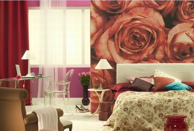 Urządzamy romantyczną sypialnię. Aranżacja wnętrza