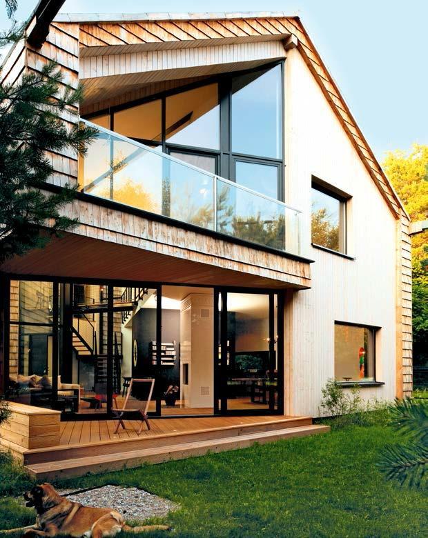 Okna o wysokiej izolacyjności termicznej