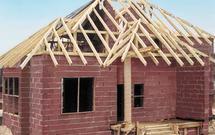 Z czego budować ściany zewnętrzne? Keramzytobeton i gazobeton
