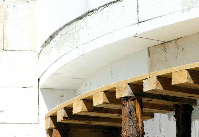 Budowa z gazobetonu
