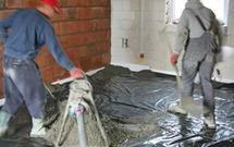 Podłoga na gruncie. Jak poprawnie wykonać podkład podłogowy i izolacje