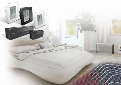 Zalety ogrzewania płaszczyznowego. Jak zapewnić optymalną temperaturę w każdym pomieszczeniu?