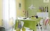 Pastelowe kolory w kuchni