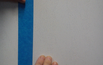 Krok II - Wyznaczanie powierzchni pod malowanie