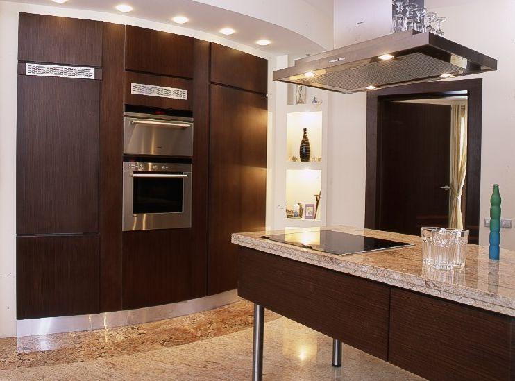 Galeria zdjęć  Kuchnia Jak urządzić piękną i wygodną kuchnię? Projekty  zd