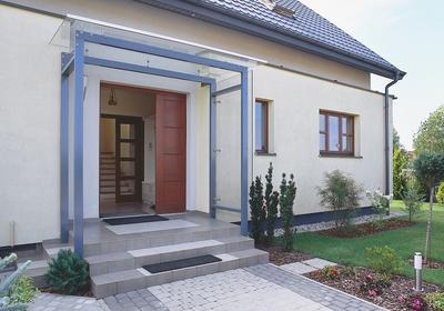 Dobre drzwi wejściowe