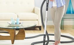 Odkurzacz centralny - czysty dom bez alergii