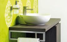 Kropka nad i - meble i dodatki do łazienki. Tylko Ciekawe pomysły. Zobacz!