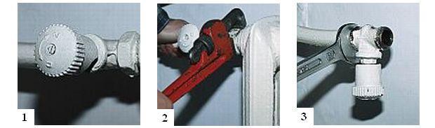 Jak wymienić zawór termostatyczny przy grzejniku? Instrukcja montażu