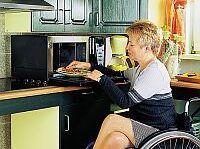 Kuchnia dla niepełnosprawnych