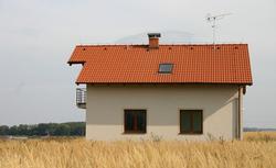 Wybór projektu gotowego: architektura budynku, a finanse i działka budowlana