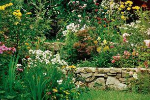 Ogród na stokach