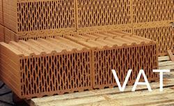 Materiały budowlane dla powodzian bez VAT