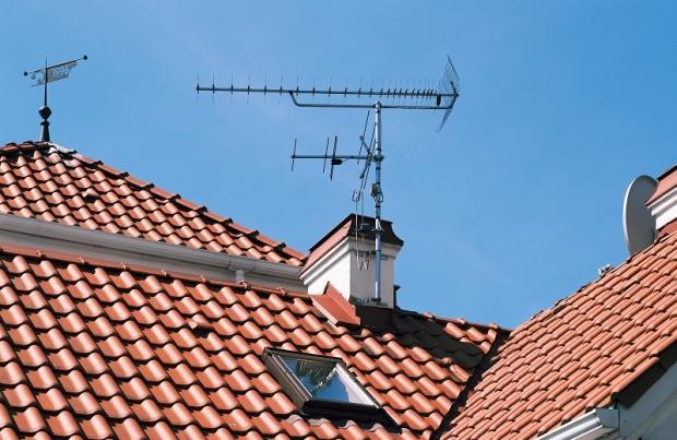Wokół anteny