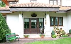 Drzwi wejściowe a styl domu