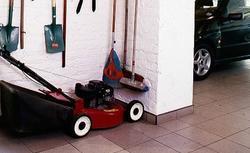 Gres techniczny - najlepszy gres do garażu i pomieszczeń gospodarczych
