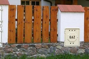 Instalacja gazowa w domu przepisy